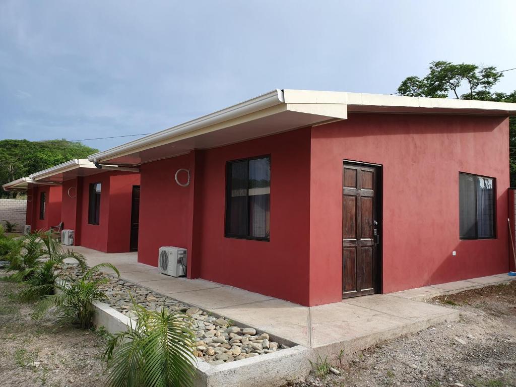 Villas Bahia Salinas