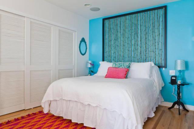 Malibu Apartments On The Beach