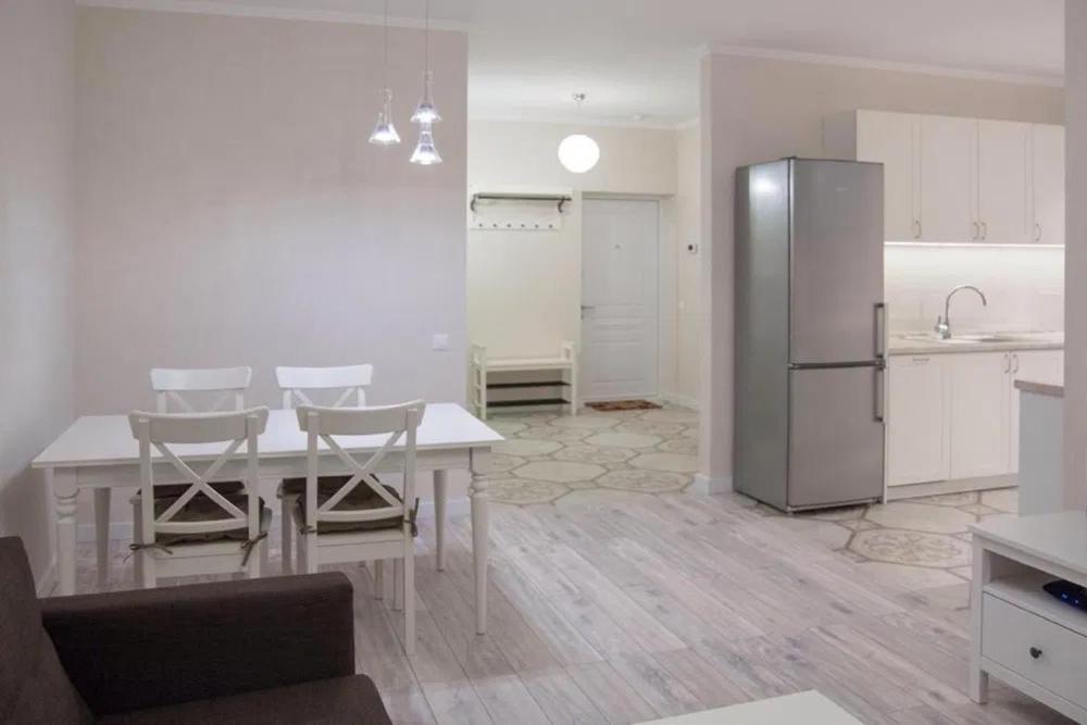Аренда двух-комнатной квартиры в Москве