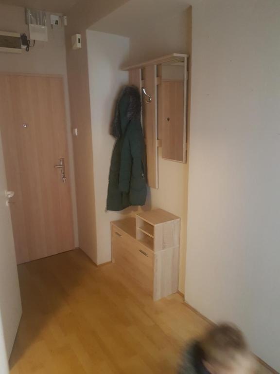 Klidný byt 2+1 s balkonem