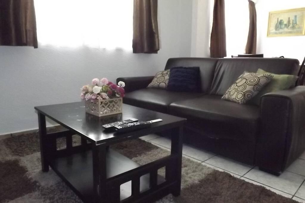 Confortable departamento ESCANDÓN /CONDESA