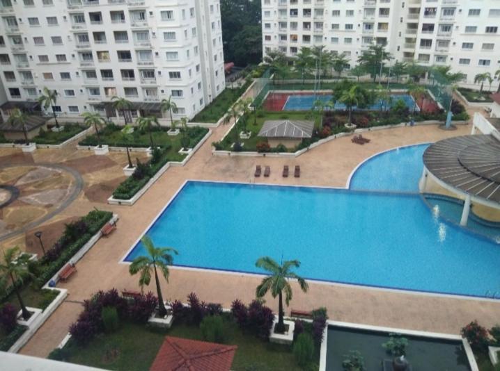 Sunway luxury condo homestay @suriamas