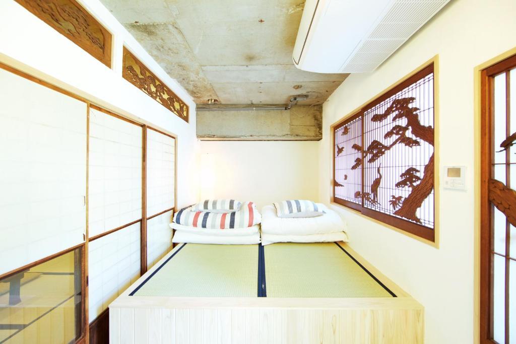 Nebo Shibuya Jingumae DAICHI&SOTEN