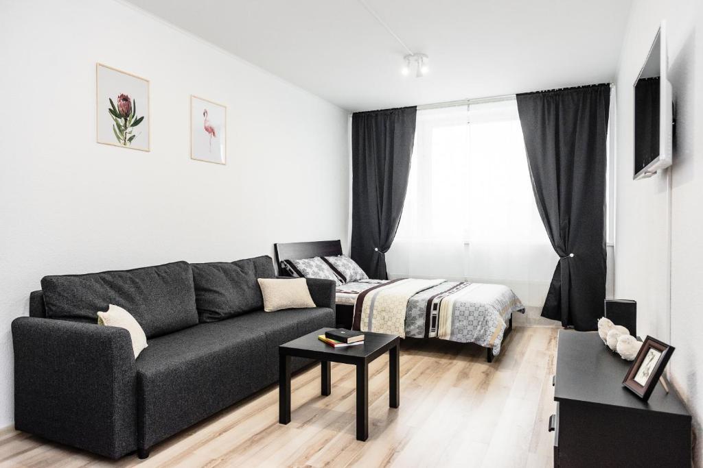 PASHk INN Apartments 240