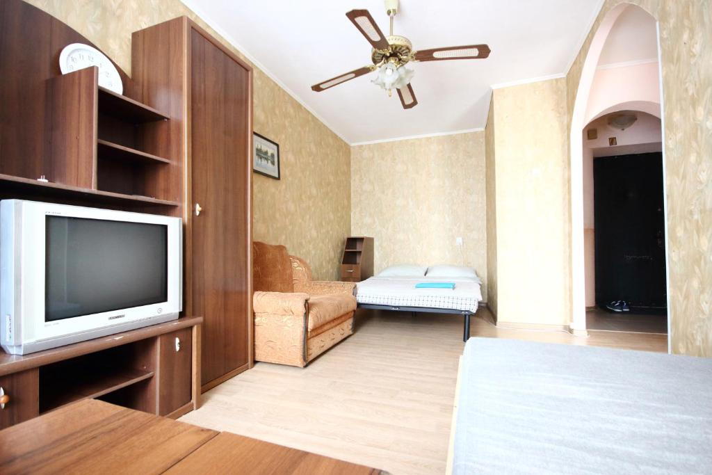 Apartment on Lenina 28