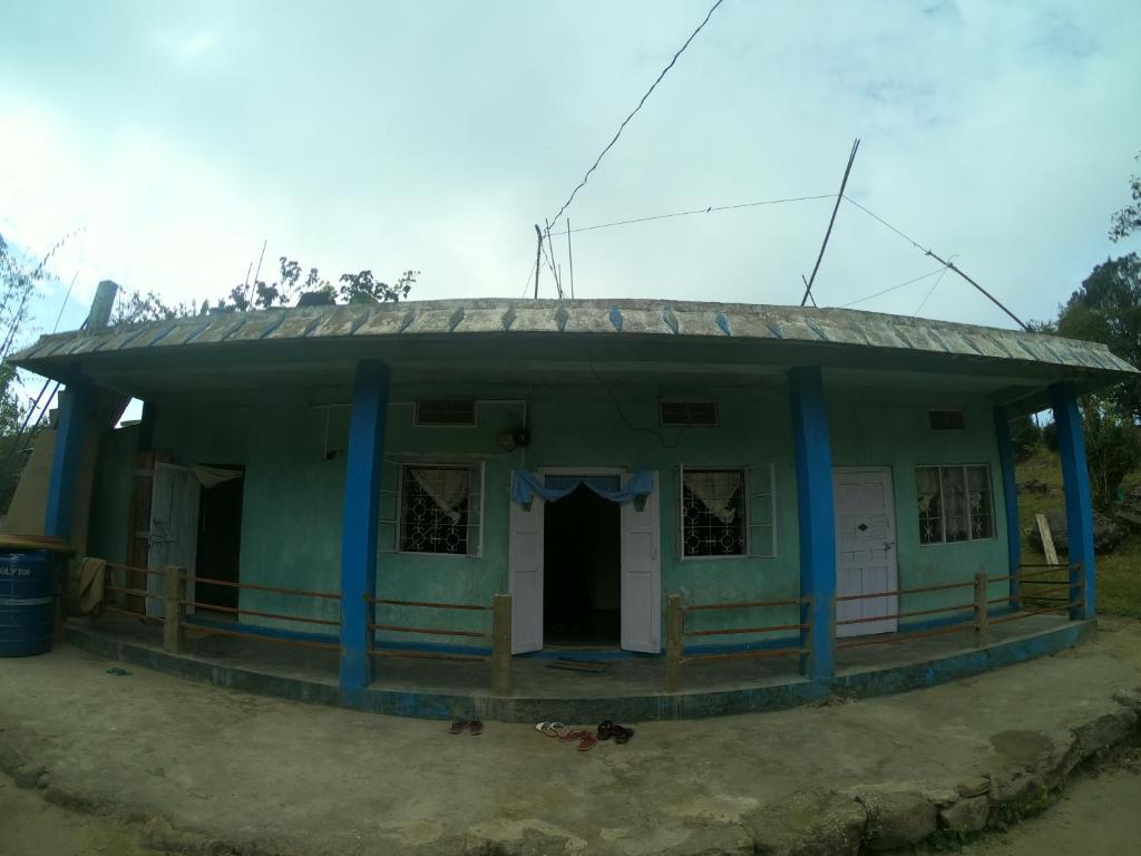 NotOnMap - Lapshai Homestay