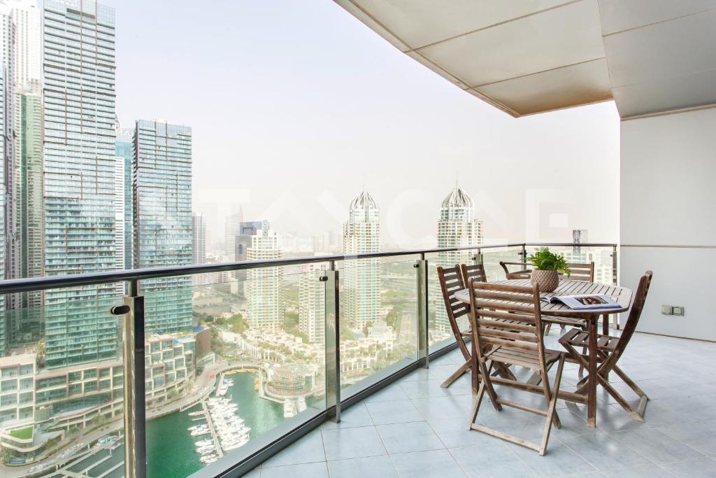 Staycae Marina Terrace