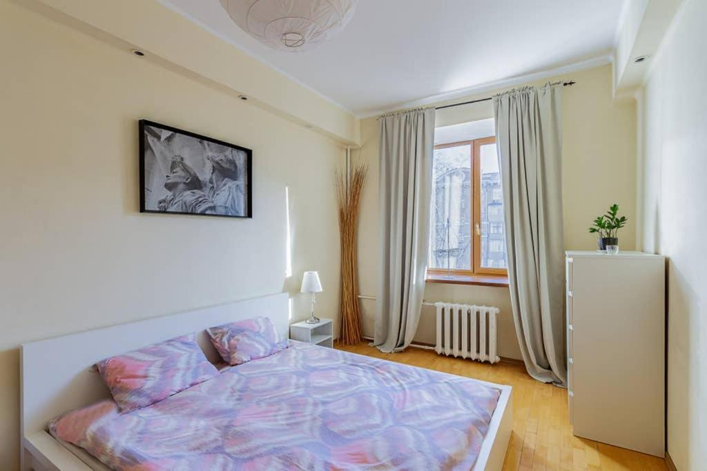 Your home near Red Square, 10 min by walk!