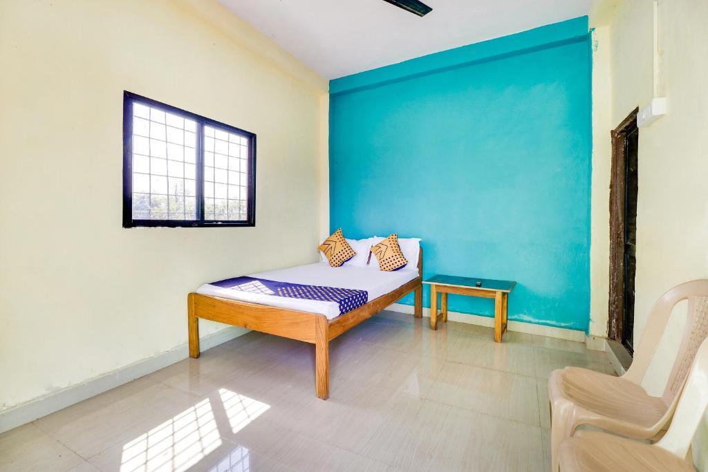 SPOT ON 69661 Spot-on Raj Hotel