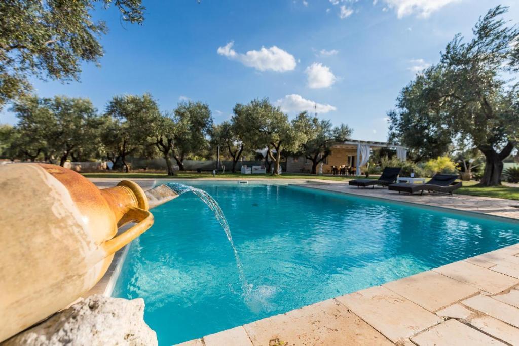 Villa Safiria