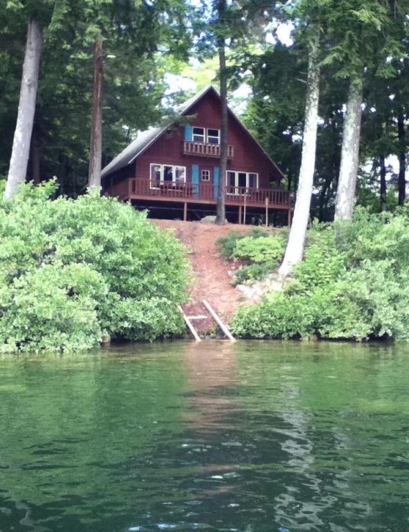 Gilchrist Cottage