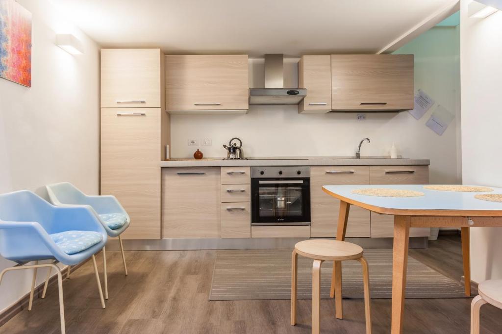 GuestHero - Apartment - Piola M2
