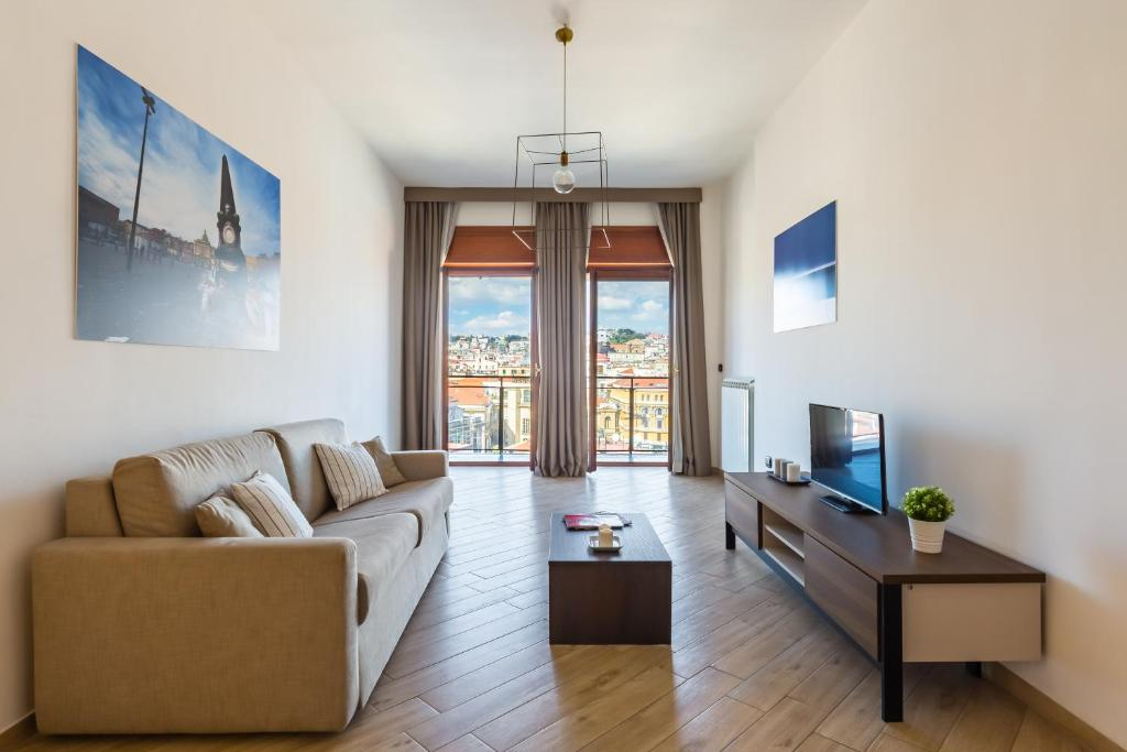 Duomo XI Apartment