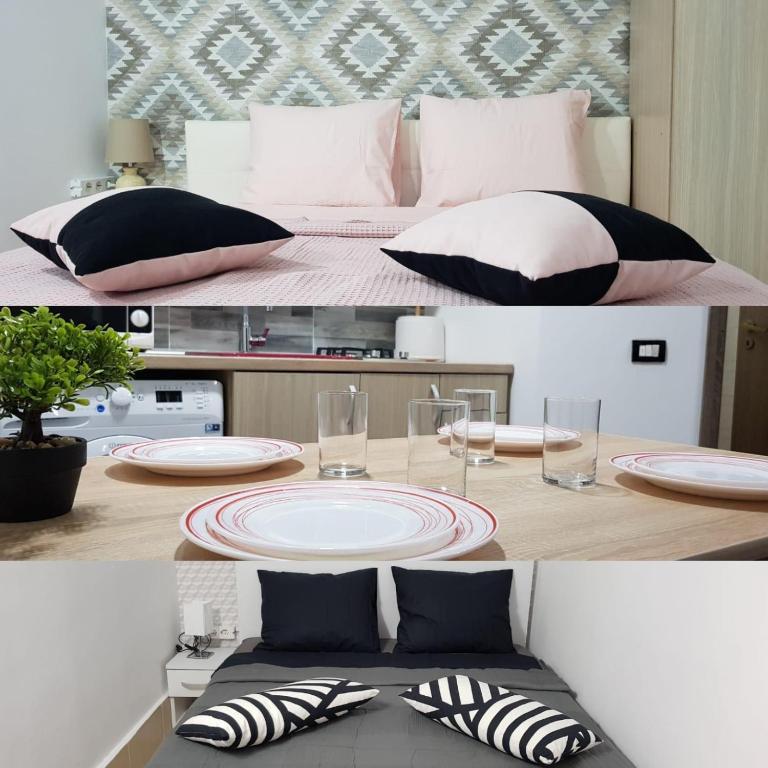 Apartament Plaja Modern Black Sea
