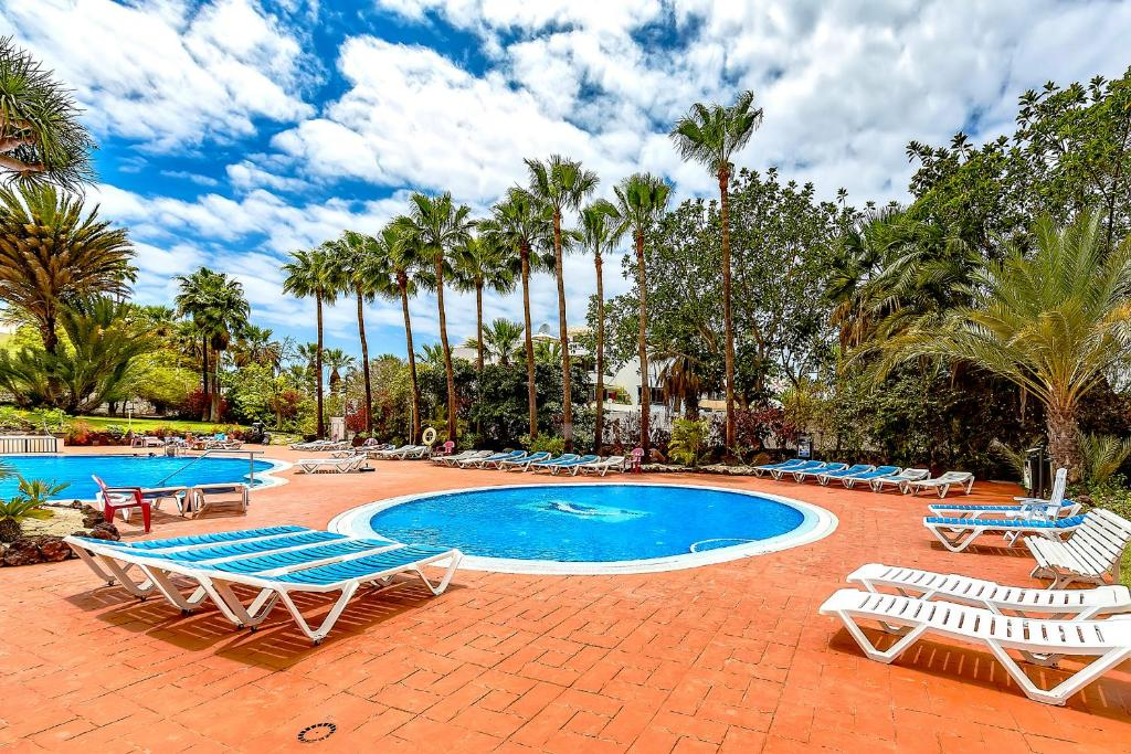 One bedroom apartment in El Dorado, Las Americas, South of Tenerife