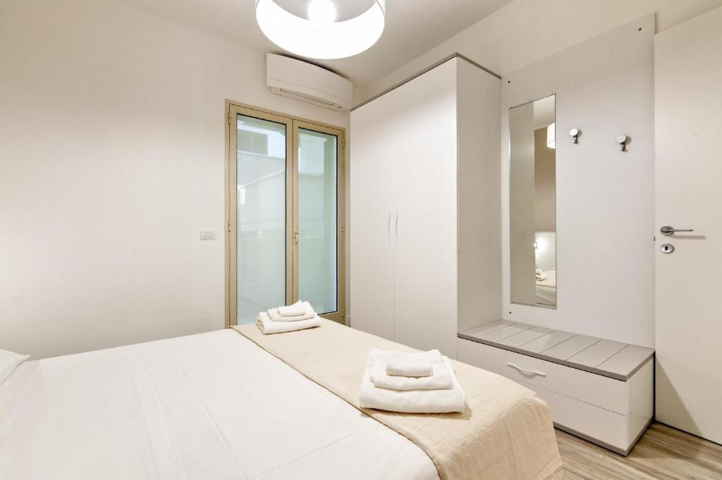 Appartamento Gandhi