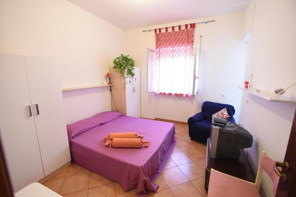 Appartamento Violetta