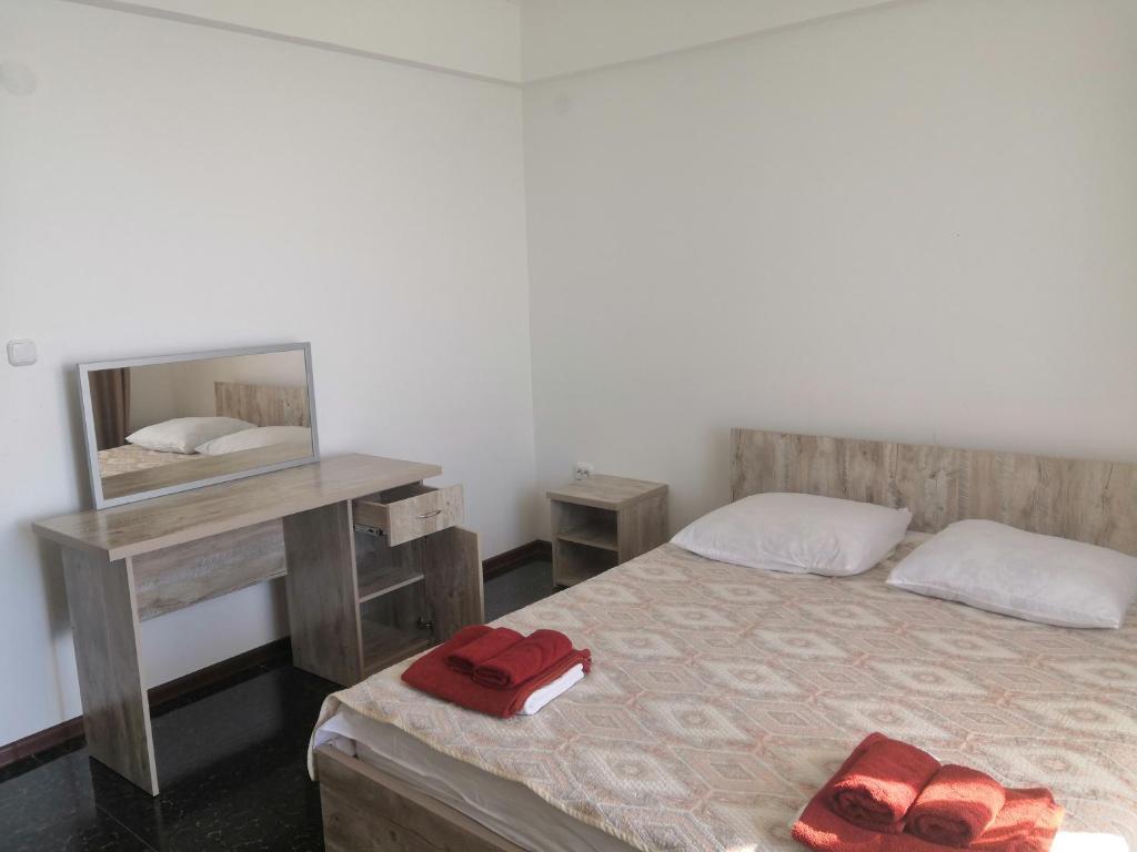 Квартира на Комендантском