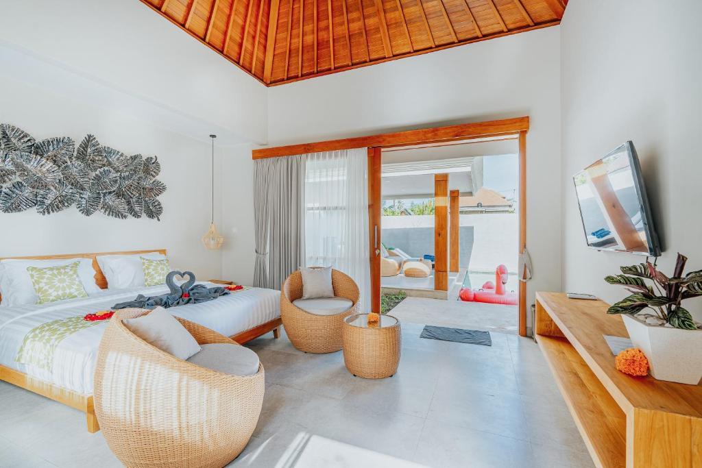 Arta Private Villa