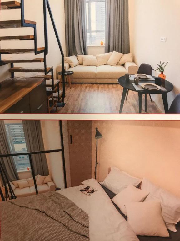 Smart Luxury Duplex