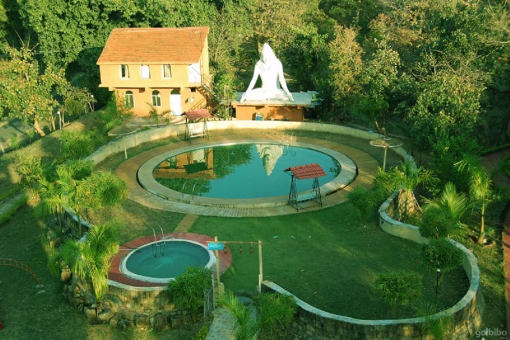 Mrignayani Jungle Resort