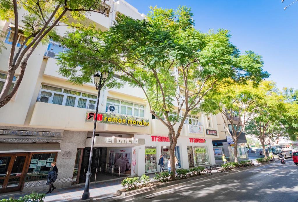 Cubo's Apartamento El Ancla Fuengirola 505