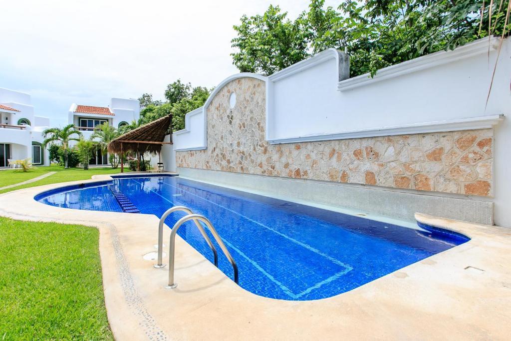 Villa Mayamar by Moskito Playa del Carmen