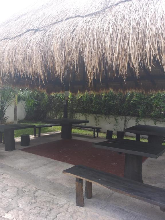 Cossy nice and comfortable apartment to rest 5km from the most beautiful beach in mexico