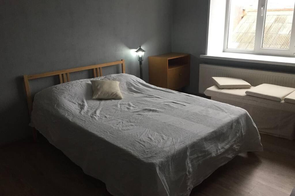 Уютная 3-х комнатная квартира на 6 человек рядом с центром