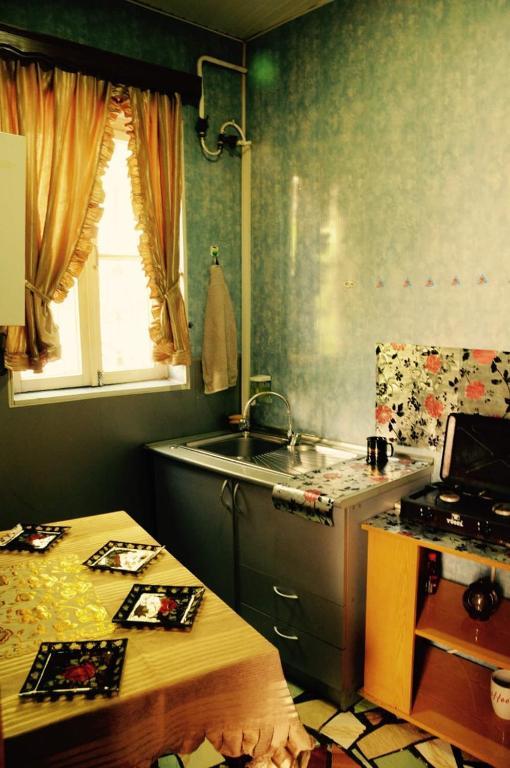 My Home Hostel