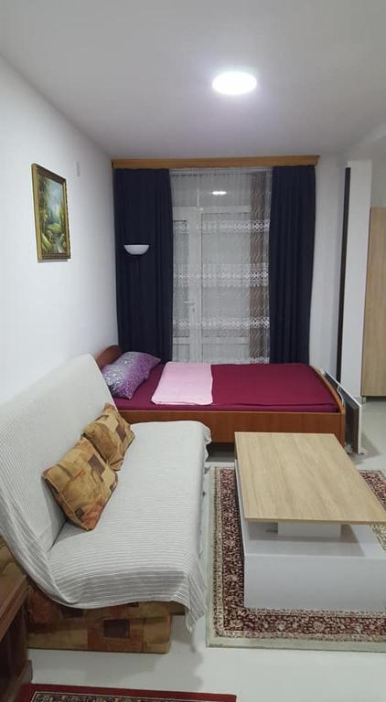 Apartman Egzotik Banja Koviljaca