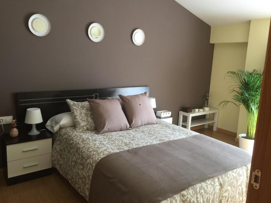 Apartamentos Turísticos Clavero 2