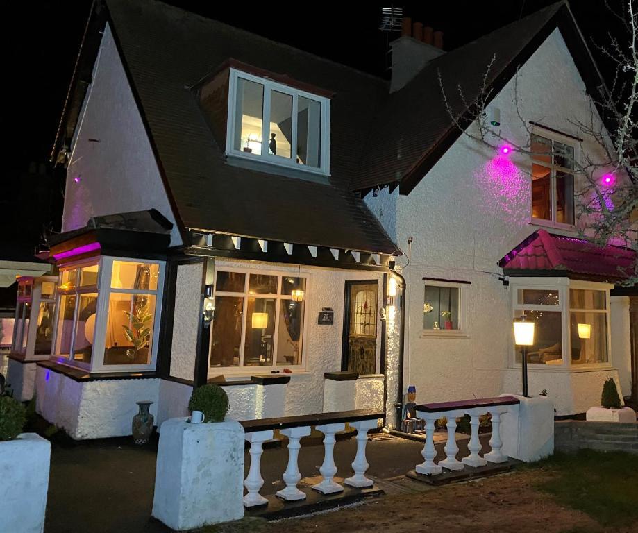 Telford Lodge