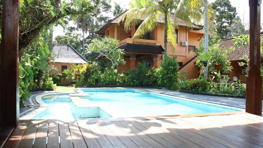 Sri Sunari Villa Ubud