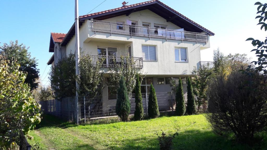 Villa Peace