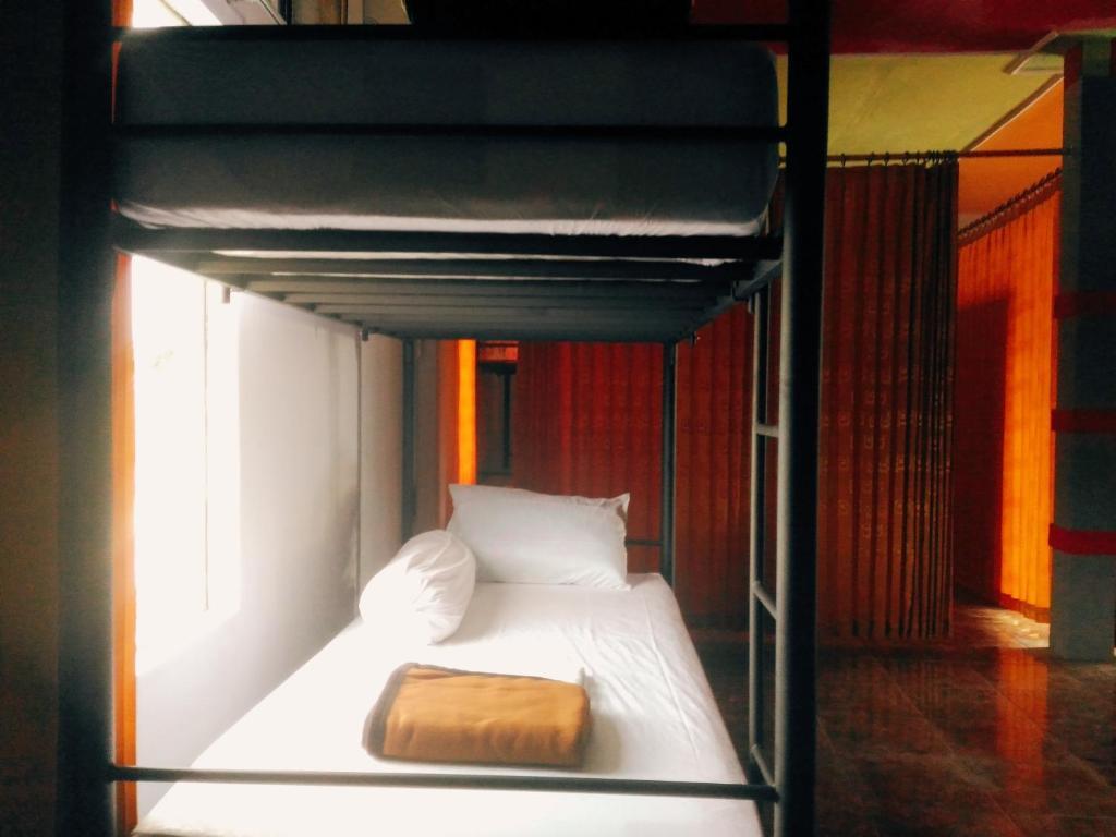 Griya Sandi Dormitory