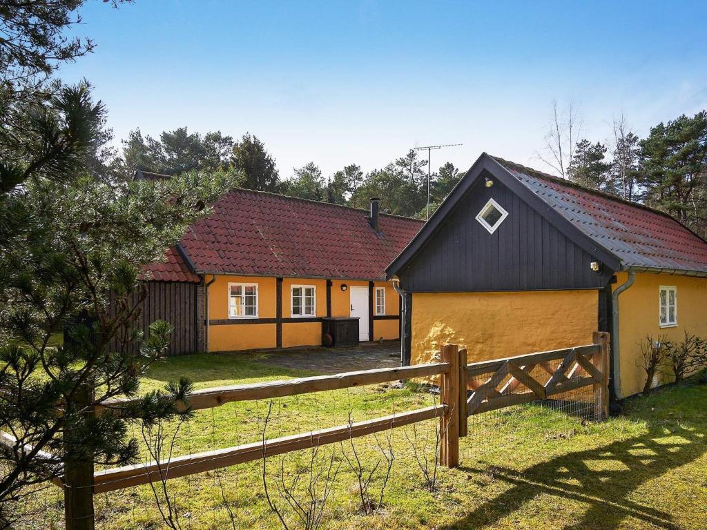 Holiday home Aakirkeby XI