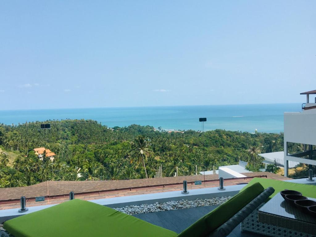 Villa Ruby B2 - Sea View