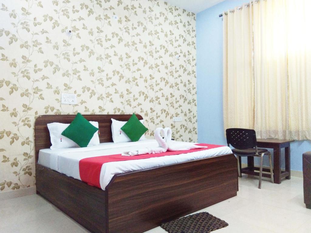 Hotel Bigas