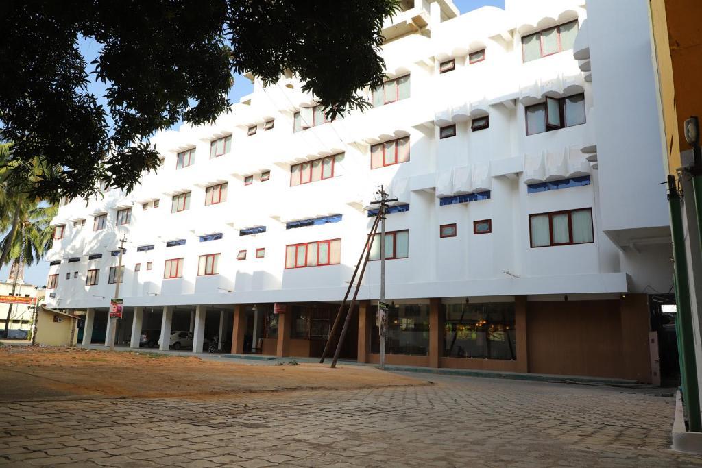 Hotel Canaan