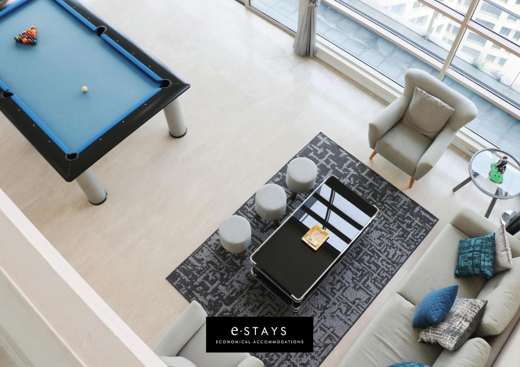MyHabitat, 3 Bedroom Penthouse, 10min to KLCC by E-Stays