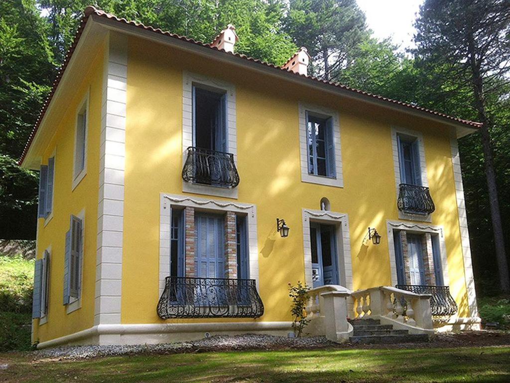 Villa de charme centre Corse