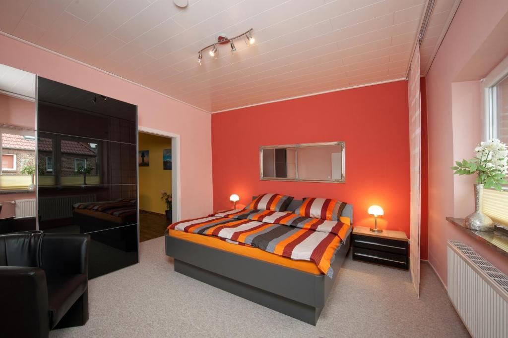 Ferienwohnung Luxus4Two Glückstadt
