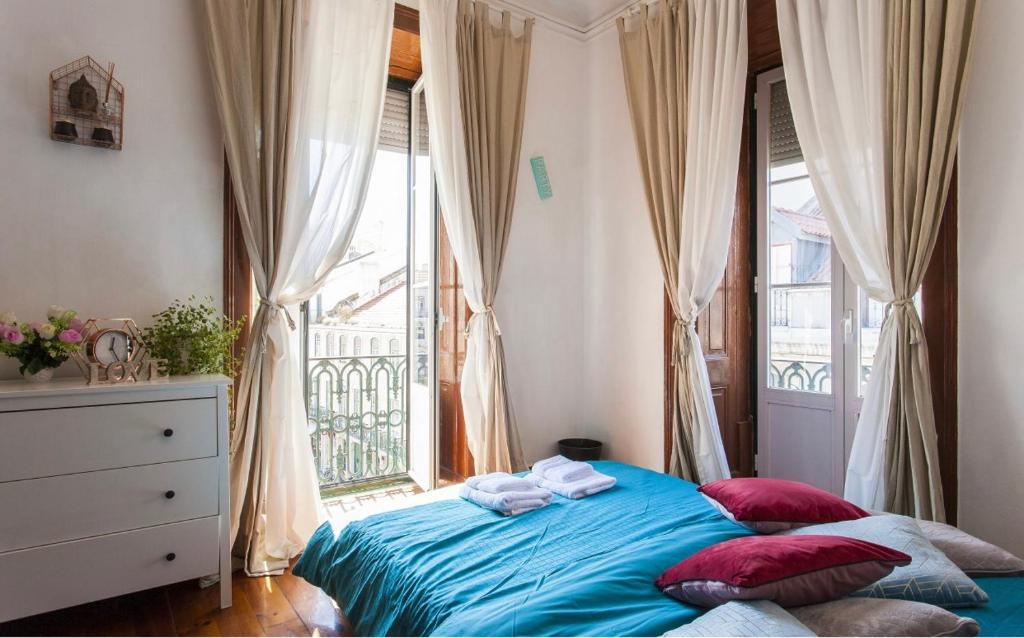 CENTER cozy flat at Lisboa; BEST LOCATION AND VIEW