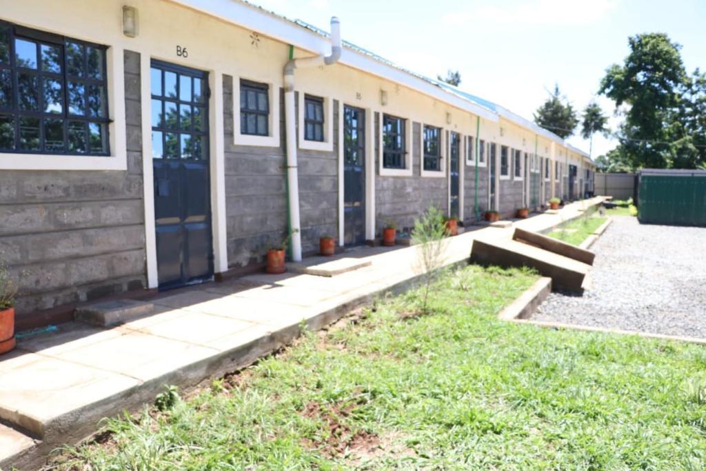 Chetambe Executive Apartments Bungoma