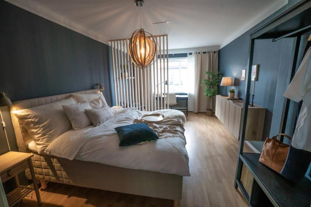 Noramix Rentals: Stunning Scandinavian Style Apt.