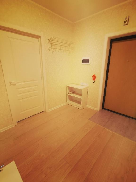 Абсолютно новая квартира для гостей. Вы будете первым арендатором.