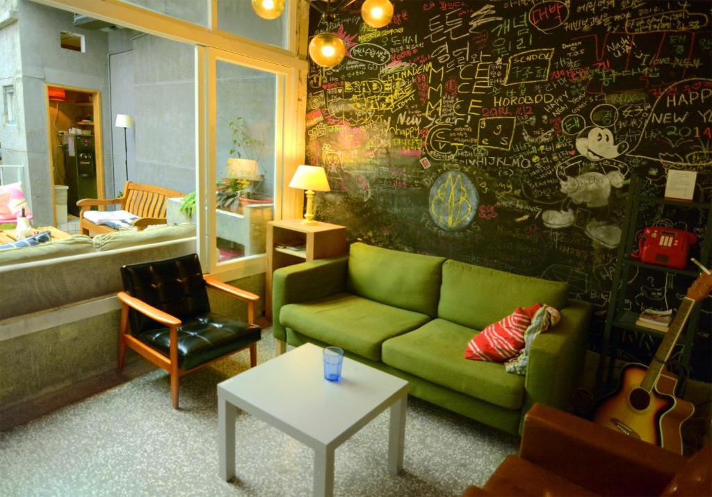 Happy Taipei Apartment