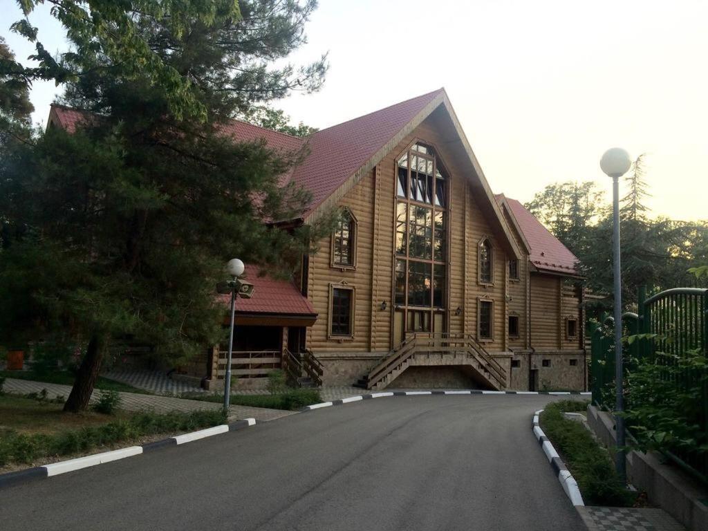 Апартаменты Меридиан Дагомыс