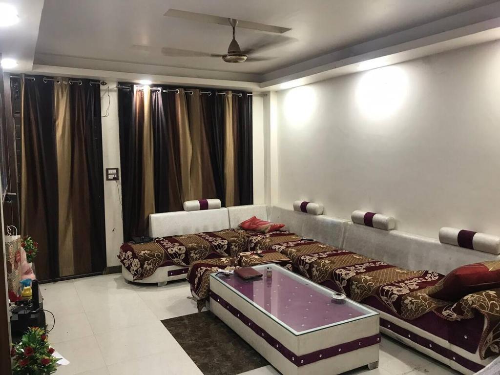 Tanwar Homestay